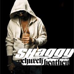 Shaggy - Church Heathen